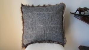 Tissage 100% laine, resistante
